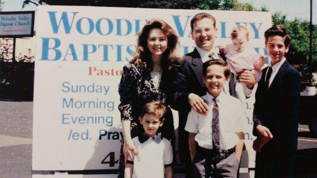 Woodin Family of Michigan
